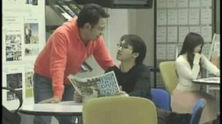 日刊スポーツCMオモシロ動画集⑪