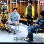 高校サッカー感動シーン 青春動画。 in one's youth