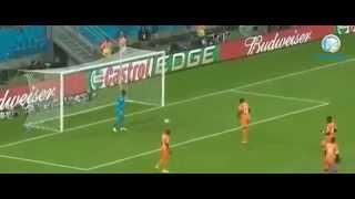 本田圭佑アメージングゴール FIFA ワールドカップ<W杯>ブラジル グループC 日本 コートジボワール 1-0