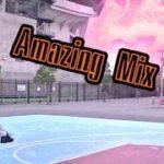 【早朝】Amazing Mix Tape【バスケ】
