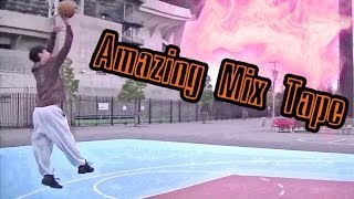 【早朝】Amazing Mix Tape【バスケ】