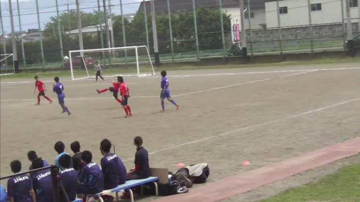 Amazing Goal 奇跡のゴール