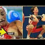スポーツ【面白い 映像】ハプニング映像集 衝撃動画 失敗映像