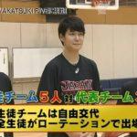 テレビスポーツ教室「バスケットボール~アウトサイドプレーヤー編~」栗原三佳 間宮佑圭 町田瑠唯