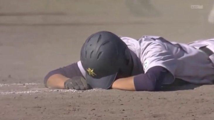 高校野球(甲子園) 泣ける感動シーン集!