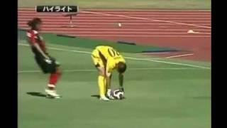 お笑いゴールキーパー Comedy goalkeeper  Mk2