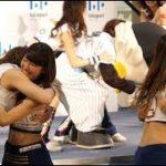 M☆Splash!!に抱きつかれるのが恥ずかしいシャイなマーくんwwwwwww