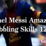 Lionel Messi Amazing Dribbling Skills 2012-2013 HD ~ リオネル・メッシ ドリブル・スーパープレイ集
