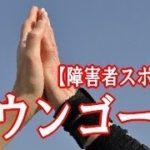 オウンゴール 【障害者スポーツ】 いい話