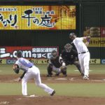 【プロ野球パ】これはびっくり!!メヒア、ドーム場外へと消える15号2ランHR 2015/06/26 L-F