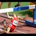 【まさかの出来事】スポーツのおもしろすぎる珍ハプニング映像