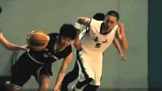 【感動】toto CM 「最後の試合」篇 90秒 バスケット