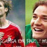 あるサッカー選手の死 / 生放送中に起きた悲劇