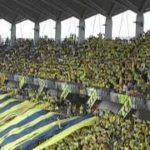 【2011ジェフ千葉】J2第16節 対FC岐阜 『WIN BY ALL~アメイジンググレイス』