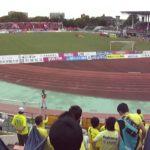 2011.05.21 ジェフ千葉×ロアッソ熊本 アメージンググレース