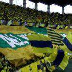 ジェフ千葉'11 vsFC東京@フクアリ -Amazing Grace- JEF United Chiba fans
