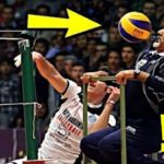 【バレーボール】VS審判!怒り狂う選手にあわや乱闘かと思うほど【スポーツ】Worst Referee Calls – Angry Volleyball