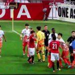 【スポーツを愚弄する最低の暴力はここでもか】韓国の済州ユナイテッド大逆転負けにぶち切れ暴力をふるう 最低の行為