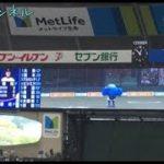 【神対応】突然の松坂降板からドアラの謝罪までの一部始終 2018/06/17