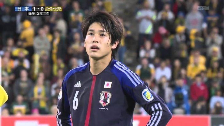 W杯開幕! ザックJAPANダイジェスト サッカー日本代表ブラジルW杯への道