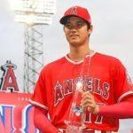 【MLB】大谷翔平もびっくり!米国では高卒選手もメジャーで活躍し始めている。【大谷・MLB・エンゼルス】