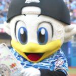 ズーちゃん 岡大海スタメンでめっちゃ喜ぶ イラストは「エースをねらえ」岡ひろみのイラスト超絶カワイイ