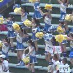 【カワイイ子多い】チアの応援でゴールド勝ち 志学館高校 千葉
