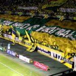 ジェフ千葉'11 vs鳥栖@フクアリ -Amazing Grace- JEF United Chiba fans 10,Sep.11