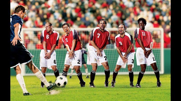 football funny【サッカー】サッカー面白映像&ハプニング集