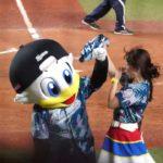 ズーちゃんが流行りのダンスを元気に踊る♪こなつお姉さんをドキドキさせるww「DA PUMP – U.S.A.(原曲 Joe Yellow – USA)」