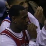 【NBA】第3位!若かりしレブロンもびっくり?!!SuperPlay!【バスケ】