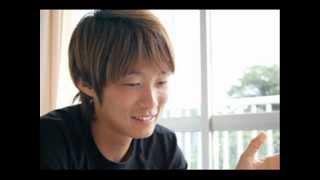 セレッソ大阪に移籍!FC東京の椋原健太選手の笑顔のカワイイ画像集