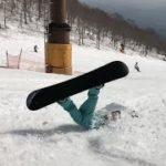 スノーボード 17-18 ずっこけ&ハプニング集【閲覧注意 イメトレにはなりませんw】