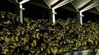 ジェフ千葉'09 vs山形@フクアリ -Amazing Grace-   JEF United Chiba fans