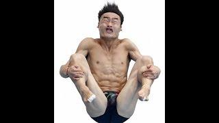 【衝撃面白映像】そんなバカな,,,思わず笑ってしまう飛び込み。集めtみた【神技】diving