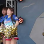 超絶カワイイッ kawaii cheerleader♥M☆Splash!!2016MDA Theme song『Departure』