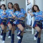「DA PUMP – U.S.A.」いいねダンス プロ野球のチアが踊りまくる♥ハイレベルな可愛さ♥Japanese baseball cute cheerleaders shoot dance