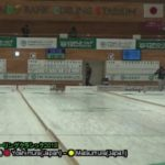 どうぎんカーリングクラシック2018 女子準決勝 Yoshimura vs Matsumura
