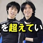 羽生結弦が男前過ぎる!こんなの惚れるなって方が無理っしょ!!普通に惚れるわ#hanyuyuzuru#figureskating