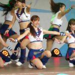 超絶カワイイッ♥M☆Splash!!ダンスショー『Sailing day』
