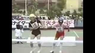 びっくり日本新記録1980年頃