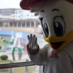 リーンちゃん、千葉競輪場でお散歩 今日も超絶カワイイッ♥ Chiba Loves Fair 2017