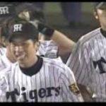 矢野選手感動をありがとう
