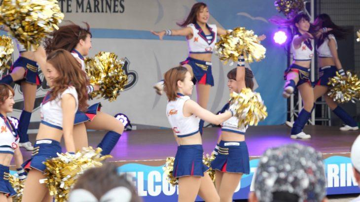 超絶カワイイッ♥M☆Splash!!ダンスショー オープニング 『Anthem』