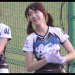 超絶かわいい♥LAMIGO LamiGirls 泱泱♥郭嚴文,鍾承佑應援曲【台湾プロ野球】