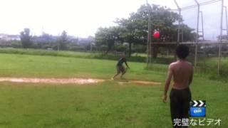 島袋TV第三段  〜サッカー珍プレー集ー