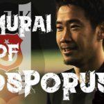 【衝撃】SAMURAI OF BOSPORUS -ボスポラスの侍- Beşiktaş JK'ye hoş geldiniz! 香川真司、ベシクタシュデビュー Shinji Kagawa