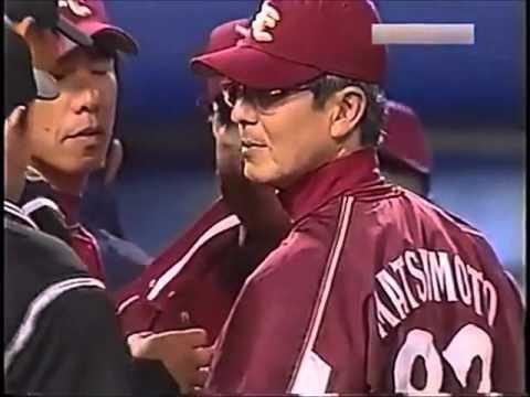 プロ野球 記憶に残るガチギレシーン【まとめ】