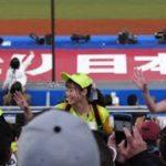 千葉ロッテの大サービス チアガールも売り子さんもスタッフも踊るLet's Dancing「氣志團 – One Night Carnival」Japanese cute beer girls♥️