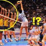 【バレーボール】ルール無視!?ありえないプレーに世界が衝撃【スーパープレイ】This Actions Shocked Volleyball